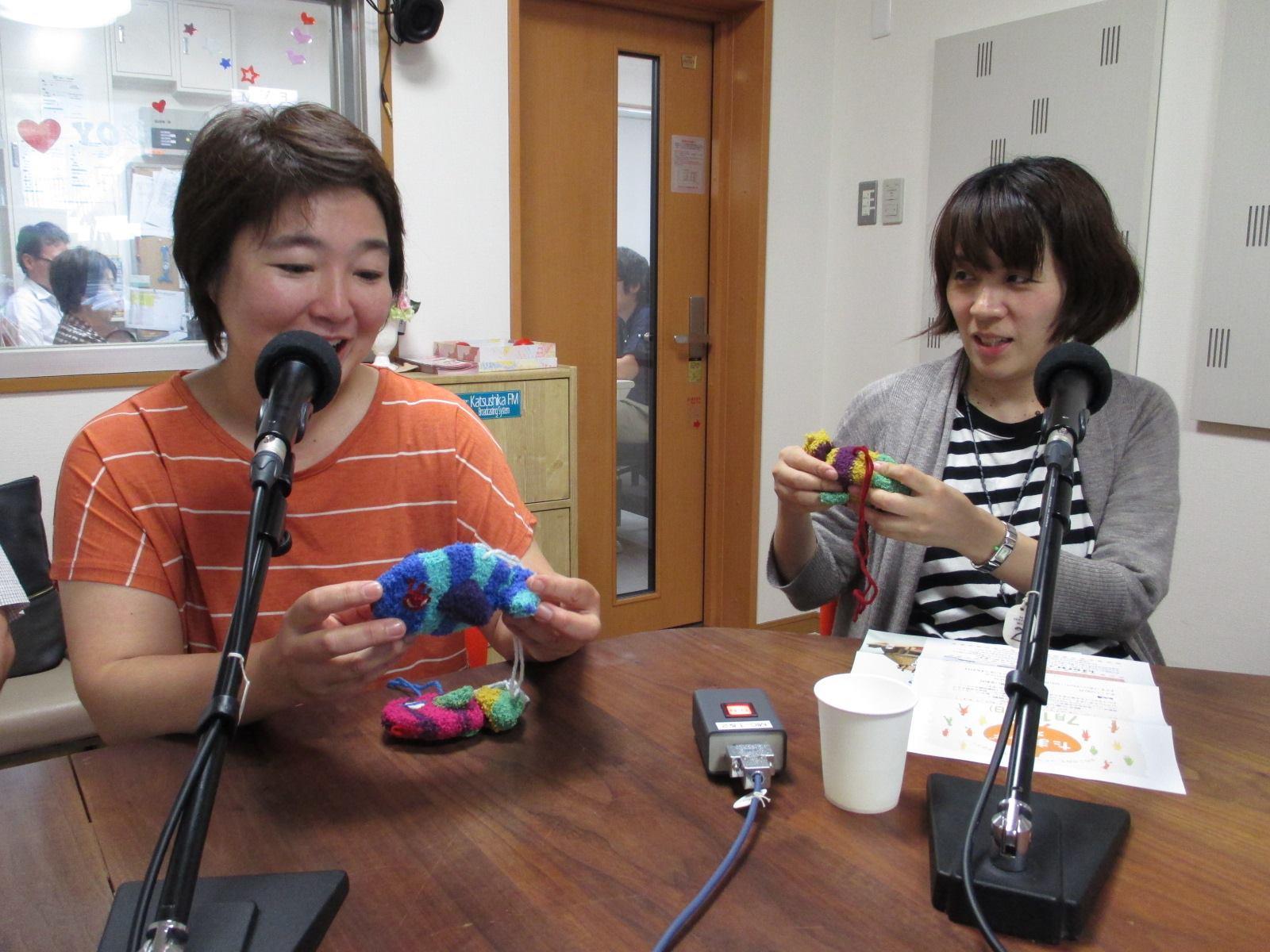 20150708FM葛飾日向・間宮