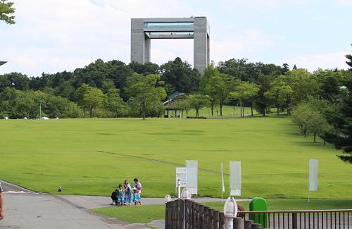 太閤山ビエンナーレ2015その2