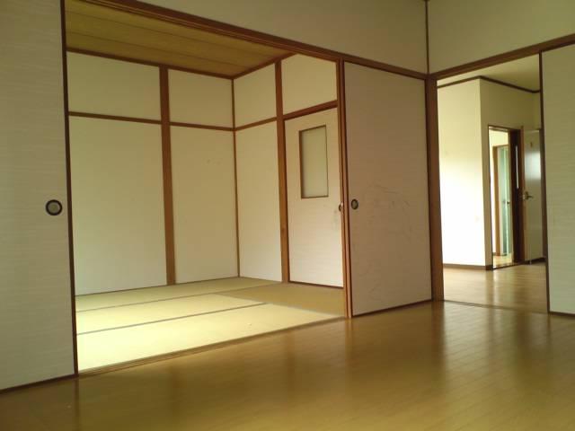 洋・和室2