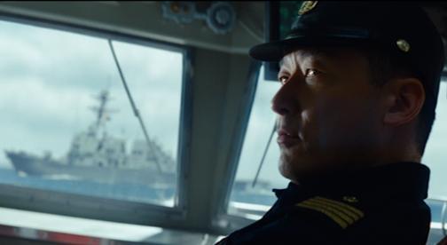 ナガタ艦長