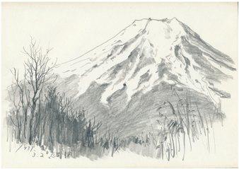 富士山001as
