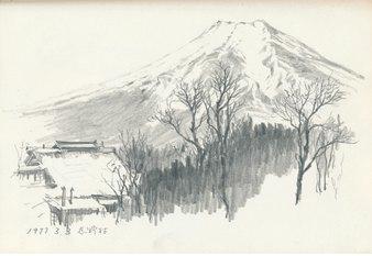 富士山004as
