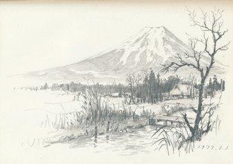 富士山006as