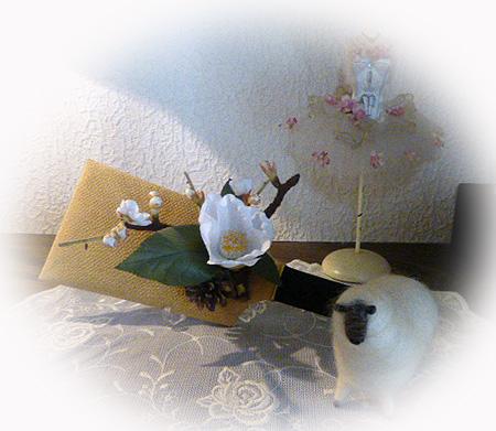 ニュウ-ジ-ランドの羊