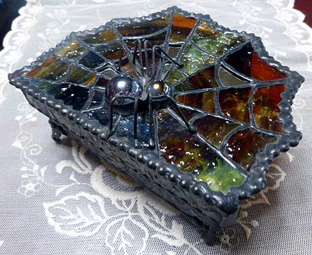 蜘蛛の巣BOX. 2