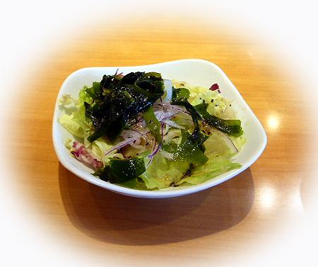 海草サラダ