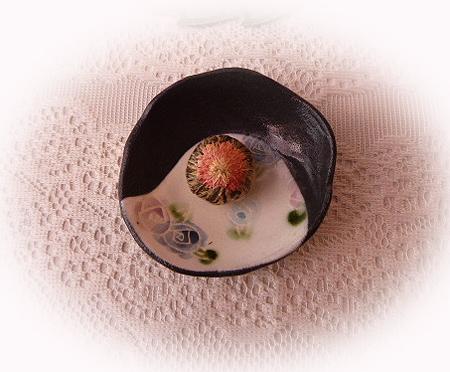 花茶・茉莉千日紅仙桃