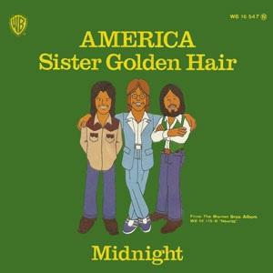 Sister Golden Hair cover