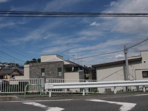 20150628・東大和・曇り空02