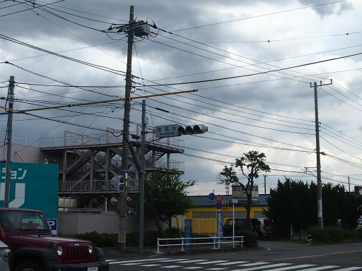 20150628・東大和・曇り空12