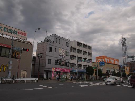 20150628・東大和・曇り空15