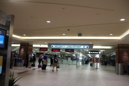 バッファロー空港2