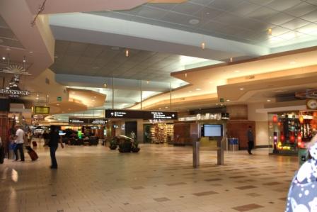 バッファロー空港3