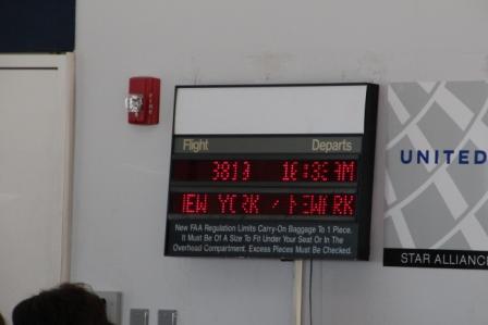 バッファロー空港7