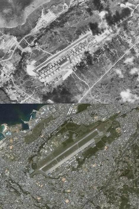 20150628_沖縄の1970年ぐらいの航空写真(470x705)