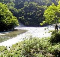 20150807_玄倉川キャンプ地として人気だった(200x189)