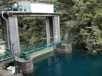 20150807_玄倉川ダム(200x150)
