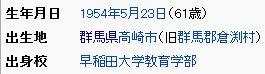 wiki下村博文