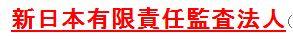 tok新日本有限責任監査法人