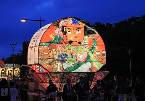 弘前ねぷた2015(1)-6