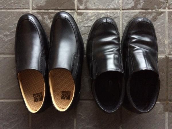 150106-新しい靴