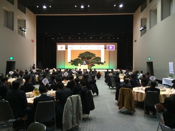 150111-中津川北商工会新年互礼会