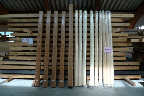 150806-木材検査04-養老の家