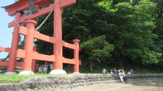 8月2日野尻湖カヌー (3) (525x295)