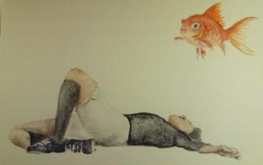 金魚の気持ち11