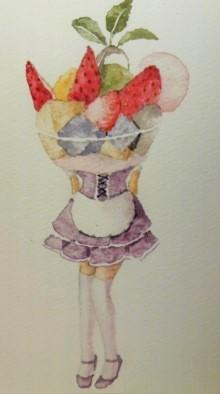 ケーキ萌え80