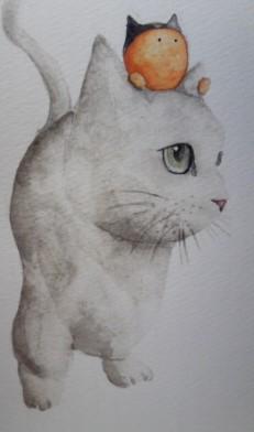 猫 チャリティー