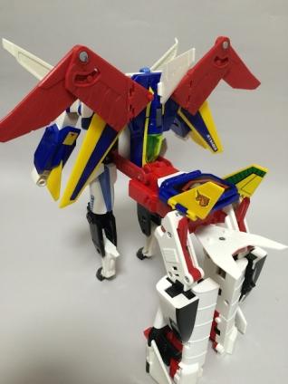 Pegasus saber (50)