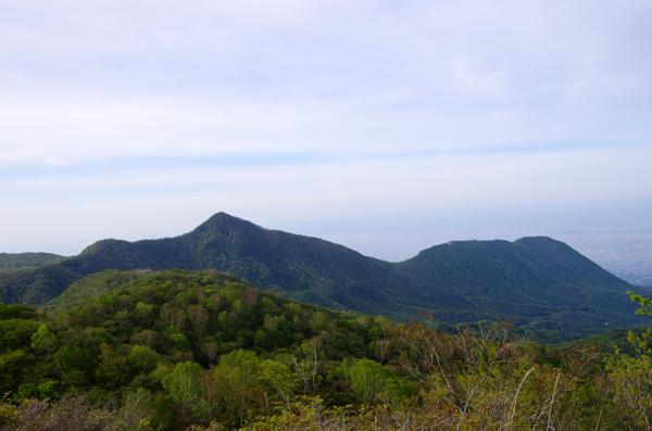 鈴ヶ岳10