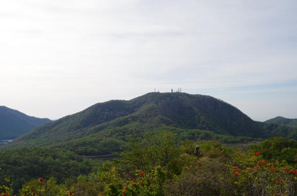 鈴ヶ岳11