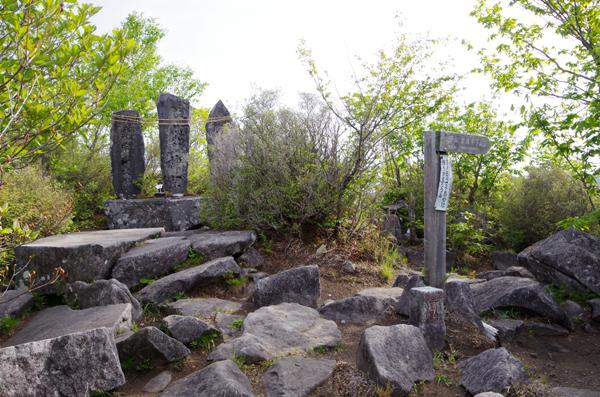 鈴ヶ岳19