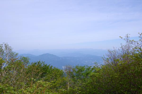 鈴ヶ岳21