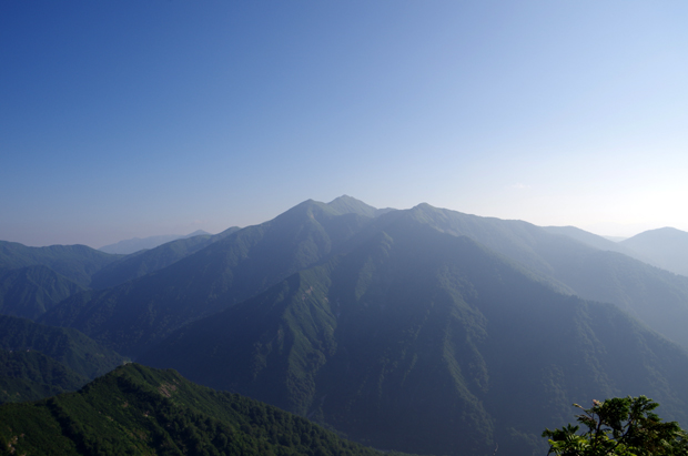 谷川岳13