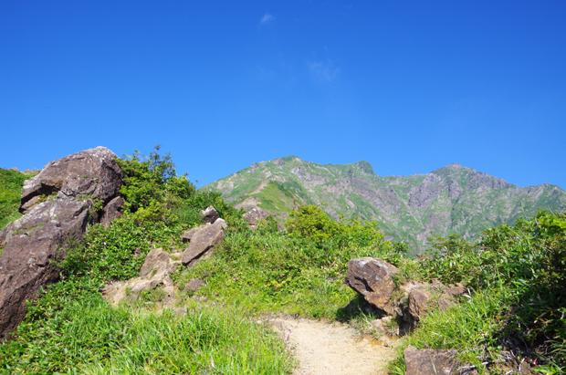 谷川岳20