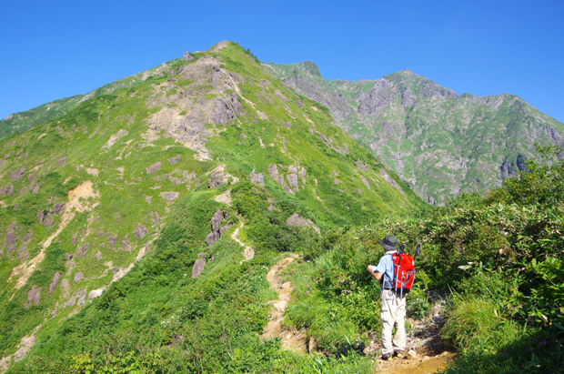 谷川岳22