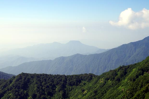 谷川岳28