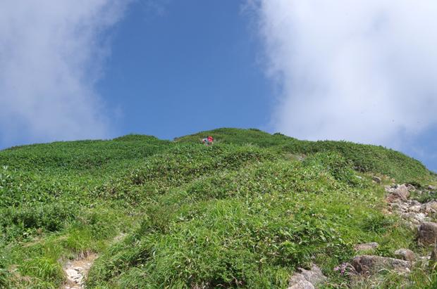谷川岳33