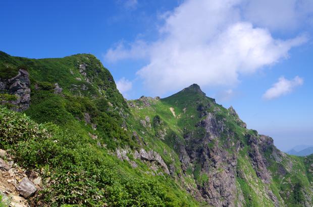 谷川岳34