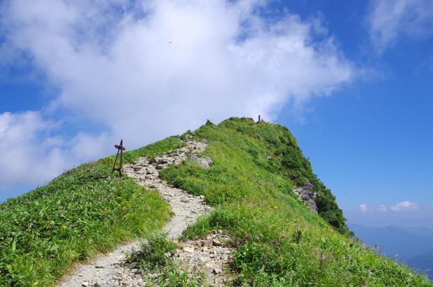 谷川岳37
