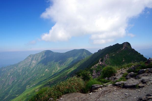 谷川岳39