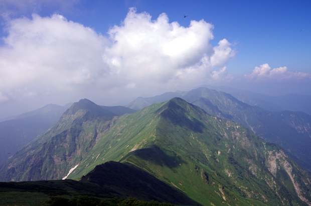 谷川岳40