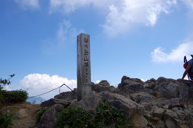 谷川岳43