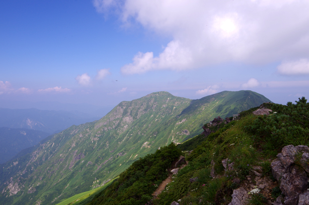 谷川岳46
