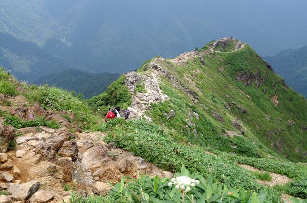 谷川岳53