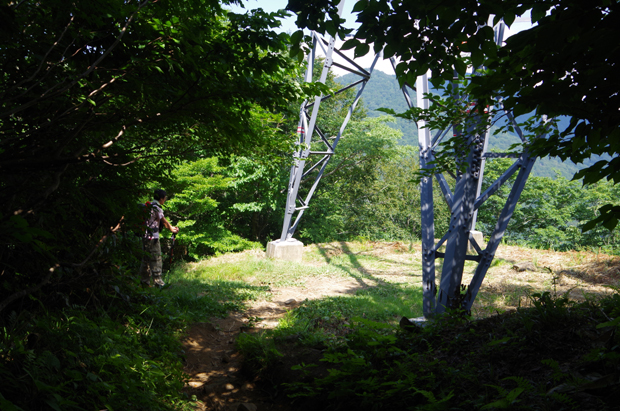 谷川岳59
