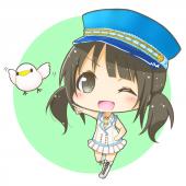 すたーふぃっしゅ(白銀 咲)